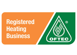 Oftec Accredited