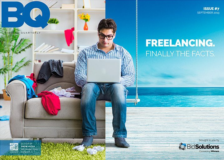 Issue 7 - Freelancing. Finally the Facts