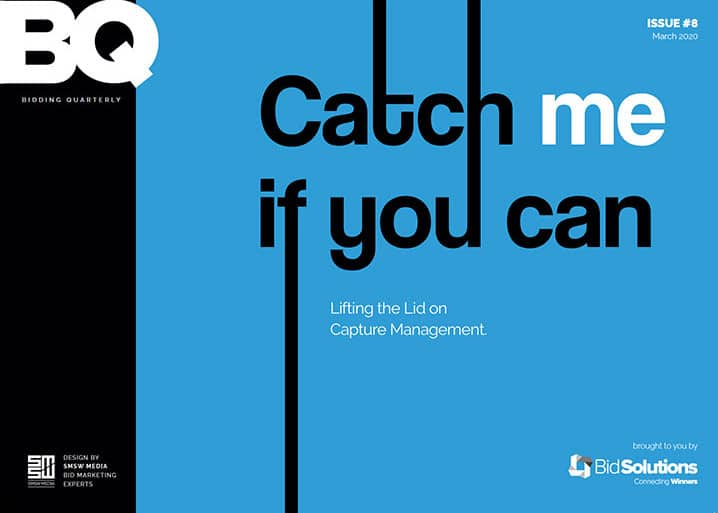 Issue 8 - Catch Me If You Can