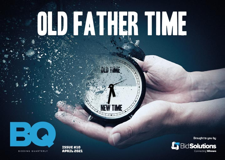 Issue 10 - Old Father Time